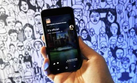 Online jealousy and making the move - Deccan Chronicle | Facebook Makes People Feel Jealousy and Unhappy | Scoop.it