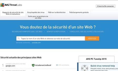 5 outils en ligne pour tester la sécurité d'un site web | Les outils de la veille | Les outils du Web 2.0 | Scoop.it