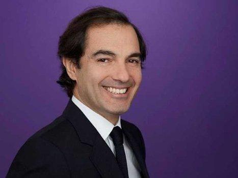 Marissa Mayer's First Major Hire, Yahoo COO Henrique De Castro Is Out | Tech Lounge | Scoop.it