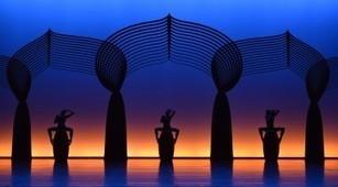 Les nuits orientales d'Angelin Preljocaj - ResMusica | Ballet Preljocaj | Scoop.it