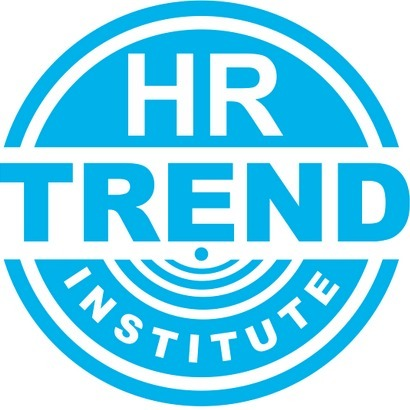 THE HR TREND INSTITUTE HAS MOVED | Beautiful: beyond practical | Scoop.it