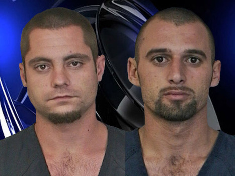 Two Charged After Stolen ATM Dumped In DavieCanal - CBS Miami | Miami Criminal Defense Attorney | Scoop.it