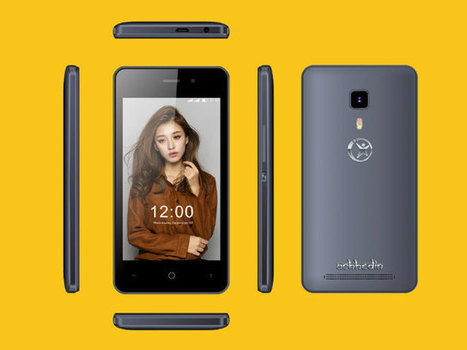 World's Cheapest Smartphone Announced In India By Namotel For $1.50 Only | Technology in Business Today | Scoop.it