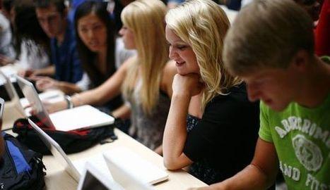 Les MBA à l'heure du business de la lutte contre la pauvreté | great buzzness | Scoop.it