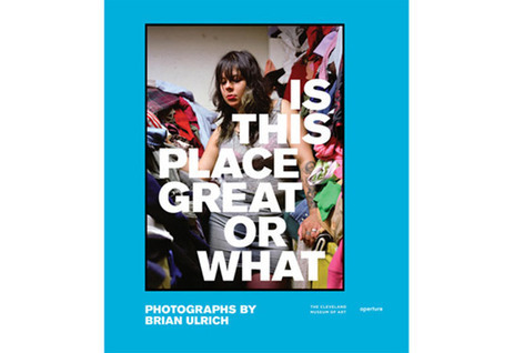 Review: Is This Place Great Or What by Brian Ulrich   Photography Now   Scoop.it