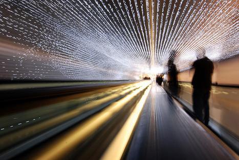 Pourquoi ne peut-on pas dépasser la vitesse de la lumière ? | Astronomie | Scoop.it