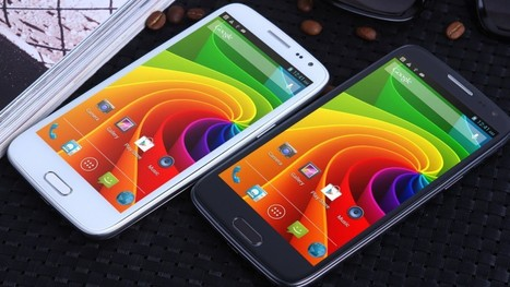 WARNING: Chinese Smartphones Contain Built-In Android Malware - Hyphenet IT Security Blog | Computer Technology-Hardware, Software, Data Recovery | Scoop.it