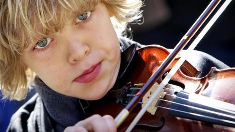'Muziekles op middelbare school stimuleert taalvermogen'   Community muziek   Scoop.it