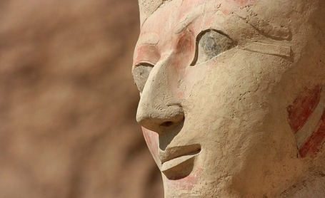 The Woman Who Would Be King | Égypte-actualités | Scoop.it