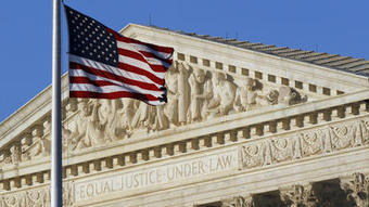 Supreme Court blocks overseas human rights cases from US courts - Los Angeles Times | Human Rights Cases | Scoop.it
