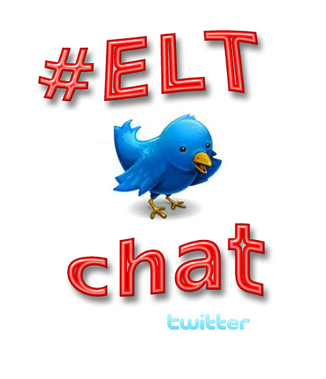 New Web Address for #ELTchat!!!! Please Update! | ELTchat  on Twitter | Scoop.it