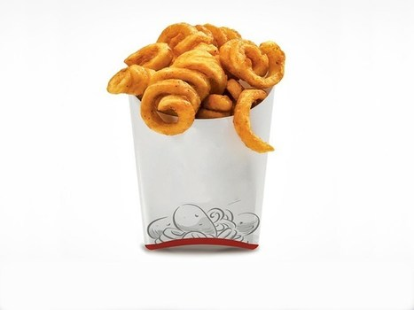 """Jennifer Golbeck: The curly fry conundrum: Why social media """"likes"""" say more than you might think 