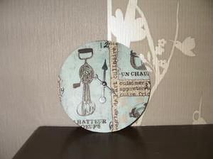 Créer une pendule ou un réveil avec de vieux CD ou vinyles #Idée #DIY #Déco #tuto | Best of coin des bricoleurs | Scoop.it