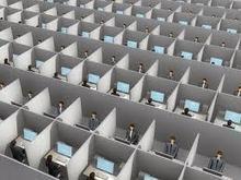 Respect the bubble! Workers need room to think - Gensler Study Reveals | Nouveaux lieux, nouveaux apprentissages | Scoop.it