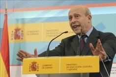 Llega el 'tasazo' universitario: Wert insta subir unos 540 euros las matriculaciones : elplural.com – Periódico digital progresista | Partido Popular, una visión crítica | Scoop.it