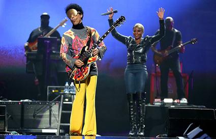 Prince revient au Groove avec Breakfast Can Wait | Rap , RNB , culture urbaine et buzz | Scoop.it