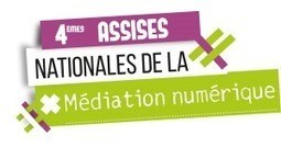 NetPublic » 4e assises nationales de la Médiation numérique du 23 au 25 novembre 2016 à Mende | e-inclusion dans le monde | Scoop.it