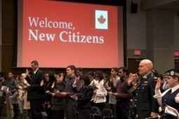 CANADA | second class citizenship goes into effect | Daily News Reads | Scoop.it