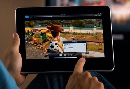 Watch Amazon Prime Instant Video on Apple TV | Cpureport | Scoop.it