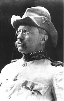 Theodore Roosevelt Primary Document #3 | Spanish American War History | Scoop.it