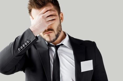 5 Lead Gen Mistakes to Avoid Now - Business 2 Community | Lead Generation | Scoop.it