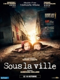 Sous la ville | Sorties cinema | Scoop.it