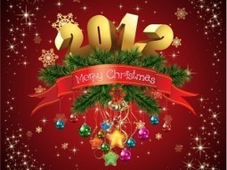 Amazing and Beautiful Merry Christmas 2012 HD wallpapers Free | Myyouthclub | Scoop.it