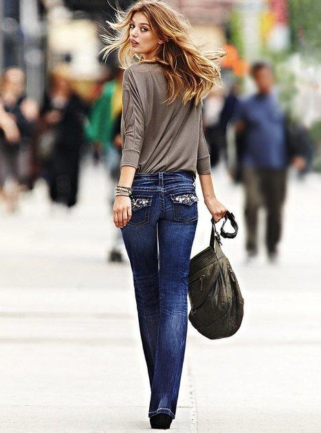 Bregje Heinen | Fashion Spectrum | Scoop.it