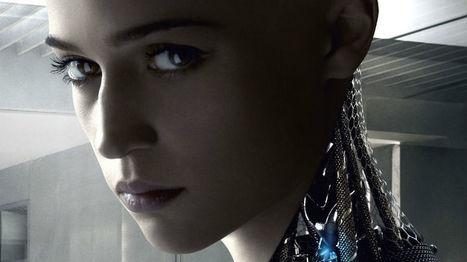 Ex Machina ficção cientifica ganha seu segundo trailer ~ Premiere Line | Paraliteraturas + Pessoa, Borges e Lovecraft | Scoop.it