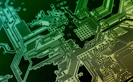 Entenda os processos por trás da reciclagem de equipamentos eletrônicos | Nosso mundo, nossa vida. | Scoop.it