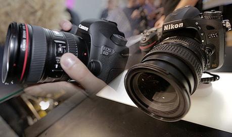 Nikon D600 vs Canon EOS 6D : The DSLR Kings Lock Horns - Tech Thirsty | Technical & Social News | Scoop.it