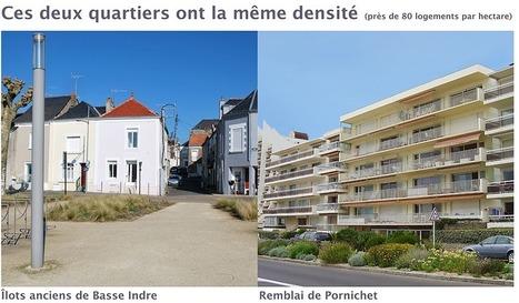 Le saviez-vous ? | AURAN | Urbanisme | Scoop.it