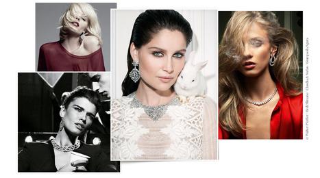 Diamonds in Vogue Paris | Queensway group | Scoop.it