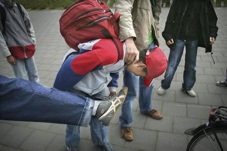 Extra geld om pesten op scholen tegen te gaan | Pesten op de basisschool | Scoop.it