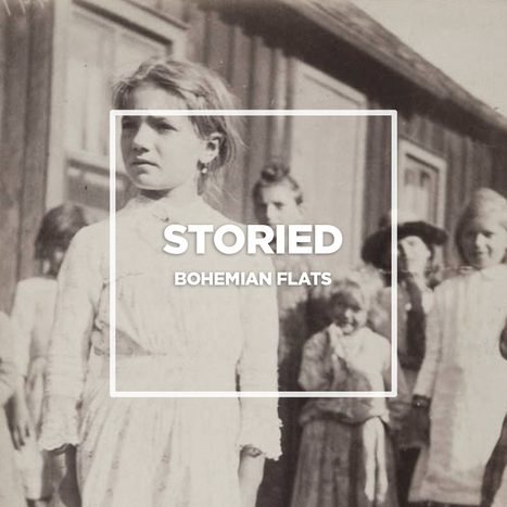 Storied | Nonprofit Storytelling | Scoop.it