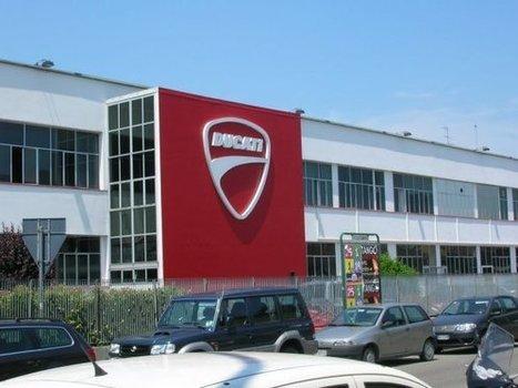 Ducati to be sold? | Ducati news | Scoop.it