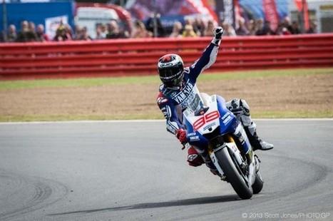 Rating the Riders of MotoGP: Jorge Lorenzo – 9/10 | Digital-News on Scoop.it today | Scoop.it