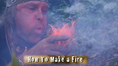Survival 101 : Videos : Discovery Channel | Survival | Scoop.it