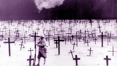 La rétrospective « Le cinéma de la Grande Guerre » (deuxième partie)   La Grande Guerre au cinéma   Scoop.it