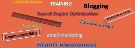 Online Marketing consultant   Colm McGill   Colm McGill   Small Business Marketing   Scoop.it