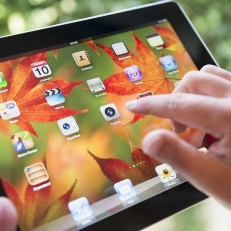 The 25 Best Free iPad Apps | Leadership Think Tank | Scoop.it