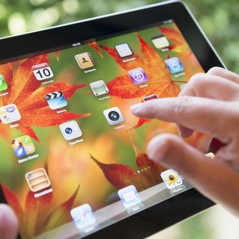 The 25 Best Free iPad Apps | Working With Social Media Tools & Mobile | Scoop.it