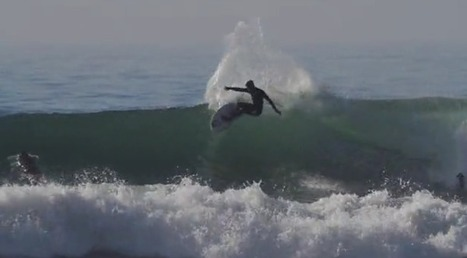 Weekend Sessions at Rincon [1:13] | Surfing World | Scoop.it
