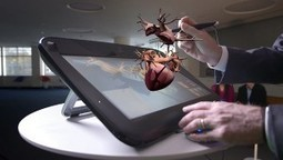 The Living Heart project: Remarkable progress achieved | 3D PERSPECTIVES | Technologies | Scoop.it