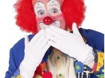 Le maquillage de clown pour le carnaval !   Deguisement Carnaval   Deguisement carnaval   Scoop.it