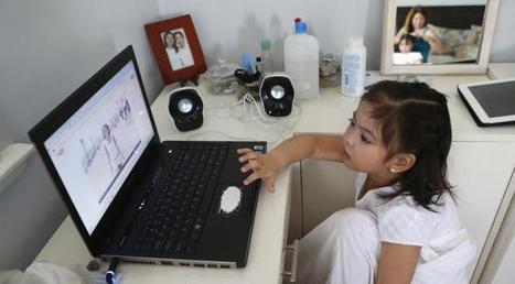 Etes-vous sûrs de savoir ce que regardent vos enfants sur Internet ? - Atlantico.fr | Psychologues | Scoop.it