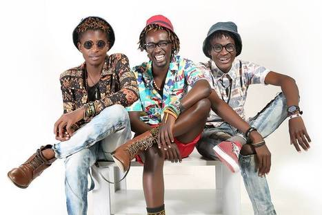 H_ART THE BAND/SHOE_KRAN CONCERT | AKenyanVoice - Supporting Kenyan Artists | Scoop.it