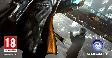 Watch Dogs Full Version PC Game Free Download | Full PC Games Download Free | UltimateGamez.net | Scoop.it