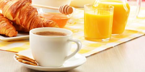 Petit-déjeuner: 7 conseils de choses à faire avant de boire son café - Le Huffington Post | Le monde de Youtopie | Scoop.it