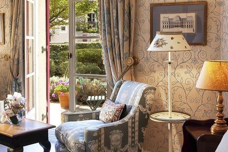 Le Manoir de Gressy, pour un week-end romantique près de Paris - Silencio | Hôtels de luxe | Scoop.it